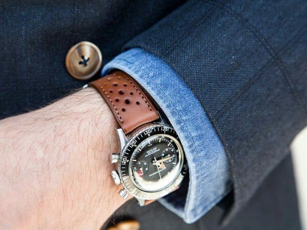 bracelet montre rallye cuir veau marron 2000 2 1000x750@2x