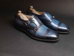 scapin-patine-blue