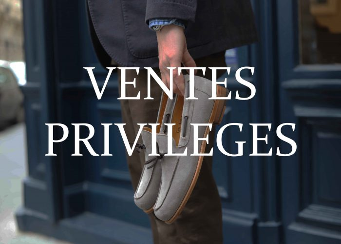MALFROID VENTES PRIVILEGES